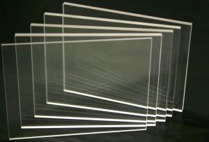 Pleksiglas ploce